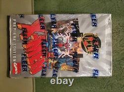 1994 Fleer Ultra X-Men Premiere Edition Factory Sealed Unopen Box (36) packs