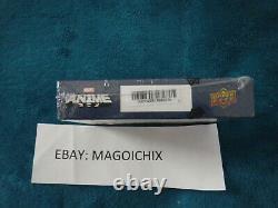 2020 Upper Deck Marvel Anime SEALED Hobby Box Peach Momoko Trading Cards