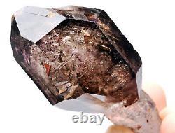38.1g NATURAL Amethyst Enhydro Quartz Super Seven 7 Mineral Specimen