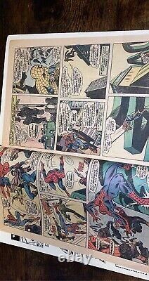Amazing Spider-man # 129 (9.6)- (vf/nm) -1st Appearance Of The Punisher & Jackal