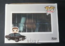 Baby with Dean 2017 San Diego Comic-Con Exclusive Funko Pop #32