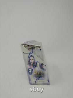 Buffy Vampire Slayer Women of Sunnydale Factory SEALED Box Trading Card Inkworks