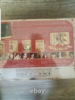 Charmed Book of Shadows DVD The Complete Series BRAND NEW Highly Collectible