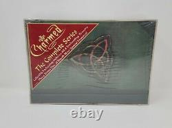 Charmed Book of Shadows DVD The Complete Series NEW Highly Collectible