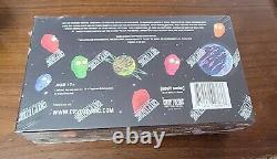 Cryptozoic Rick and Morty Season 2 Factory Sealed Trading Card Hobby Box