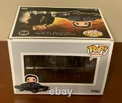 Funko POP! Rides Supernatural Baby with Sam 46 Hot Topic Exclusive
