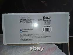 Funko POP! Sam, Dean, Crowley (non-Metallic) (Bloody) 3 PACK NYCC #5 OF 275