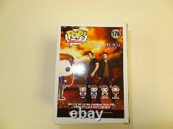 Funko POP Supernatural Charlie Figure #176 NEW