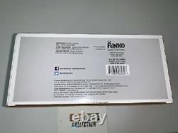 Funko Pop Nycc Supernatural Metallic Bloody 3 Pack 52/175 Sam Dean Crowley
