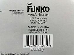 Funko Pop Rare NYCC Exclusive SuperNatural Bloody Sam Dean Crowley PROMO