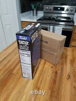 Funko's Castiel SUPERNATURAL Cereal UNOPENED IN SEALED FACTORY PACKAGING funko
