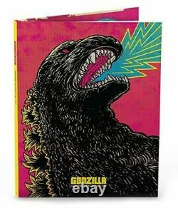 Godzilla The Showa-Era Films, 1954-1975 (Criterion Collection) New B