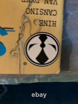 Gunslinger Spawn lot Vf to NM! Low print run