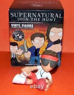 NEW Funko Mini Mystery GYM TEACHER DEAN Supernatural 1/72 HOT TOPIC