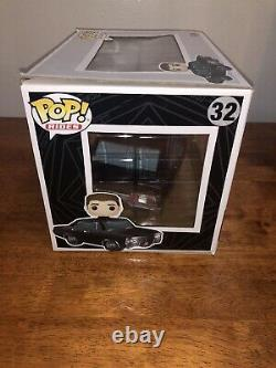 NEW! Funko Pop Rides Supernatural 32 Baby with Dean 2017 Summer Convention