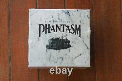 Phantasm Arrow Video Don Coscarelli Sphere Collection Rare & Out of Print New