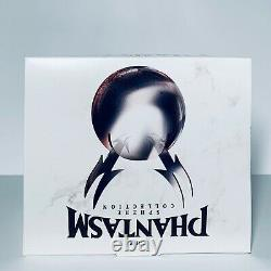 Phantasm Sphere Movie Collection Blu-ray Limited Edition Well Go USA Silver Ball