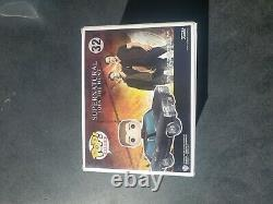 SDCC 2017 Funko Pop Rides #32 Baby With Dean WithSDCC Sticker