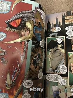 SPAWN ORIGINS Image Book One & Two Deluxe Edition Volume 1 & 2 Hardcover HC