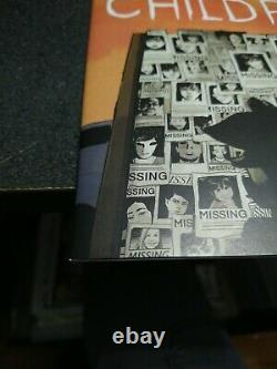 Something is Killing the Children #1 Misprint VHTF look at pics, One of a kind