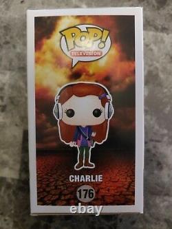 Supernatural #176 Charlie Funko Pop