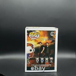 Supernatural Funko Pop Charlie Hot Topic Exclusive 3