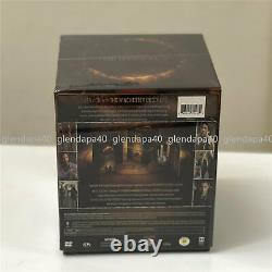 Supernatural The Complete Series Collection Season 1-15 DVD Box Set Region 1