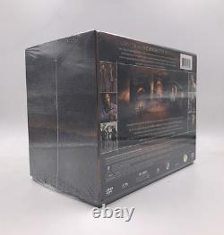 Supernatural The Complete Series Seasons 1-15 (DVD Box Set) Collection