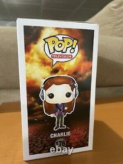 Supernatural funko pop charlie