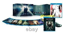 X-FilesThe Complete Series Seasons 1-11 Blu-ray Collection NEW Event Series 10